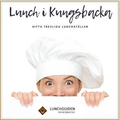 Lunch i Kungsbacka