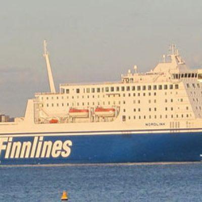 Malmö Travemünde