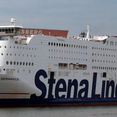 Göteborg Kiel Stena Line