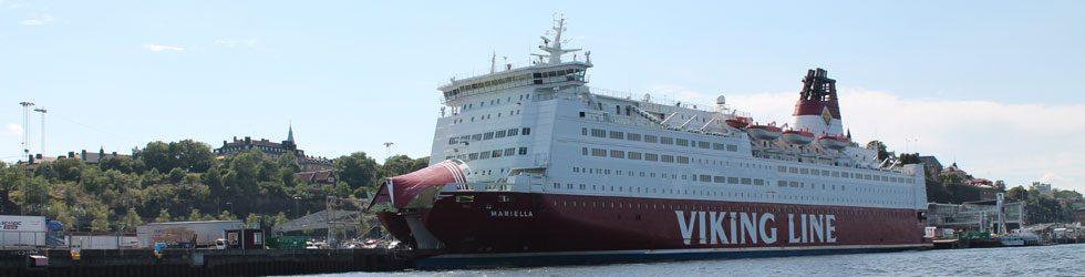 Mariella Viking Line
